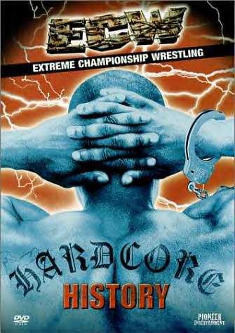 Ecw Hardcore History 39